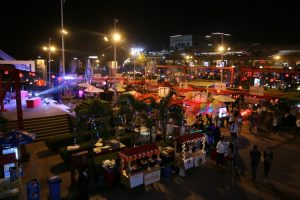 Hawker Culture Makes its Foray into Select CITYWALK