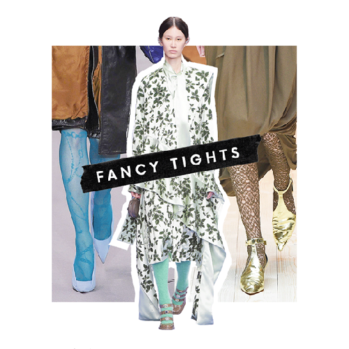 The Fashion Trends That'll Rule This Fall