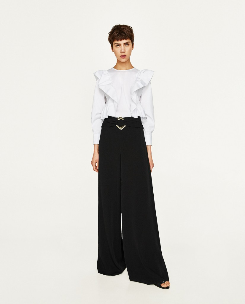 Trousers that will make you look the best version of yourself !