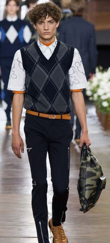 Top 5 Trends To Bring Out The Dapper In You