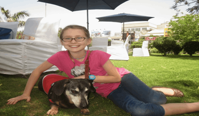 Cause 4 the Paws – Pets' Day out