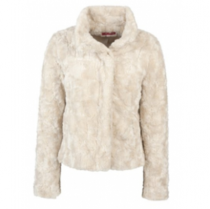 Don't underestimate the power of faux fur