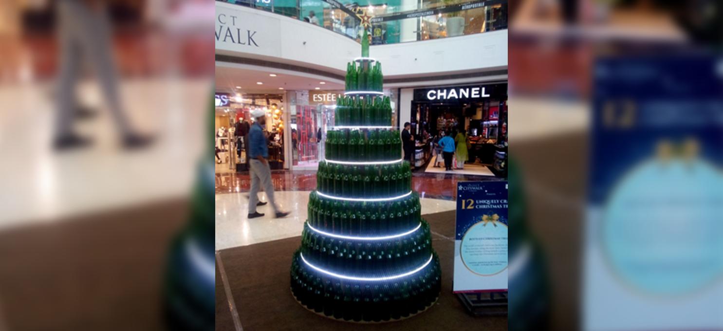 Christmas Magic at Select CITYWALK