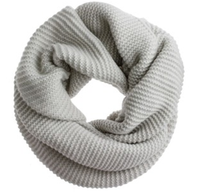 Not just another scarf