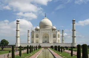 Thank You For Making us One of the 10 most Instagrammed Locations in India