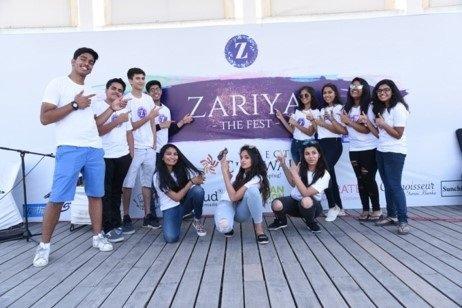 Zariya fest
