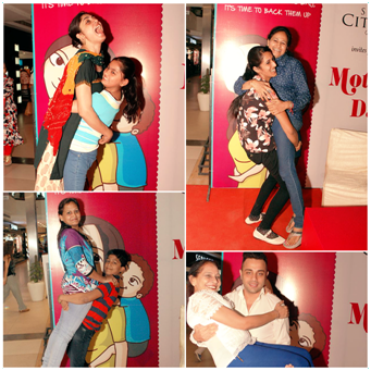 Mother's Day At Select CITYWALK