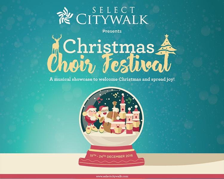Christmas Choir Festival