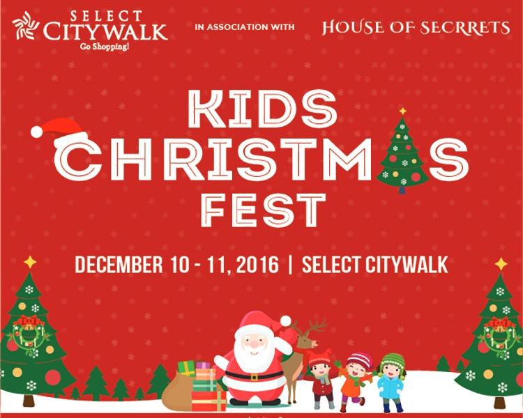KIDs Christmas Fest