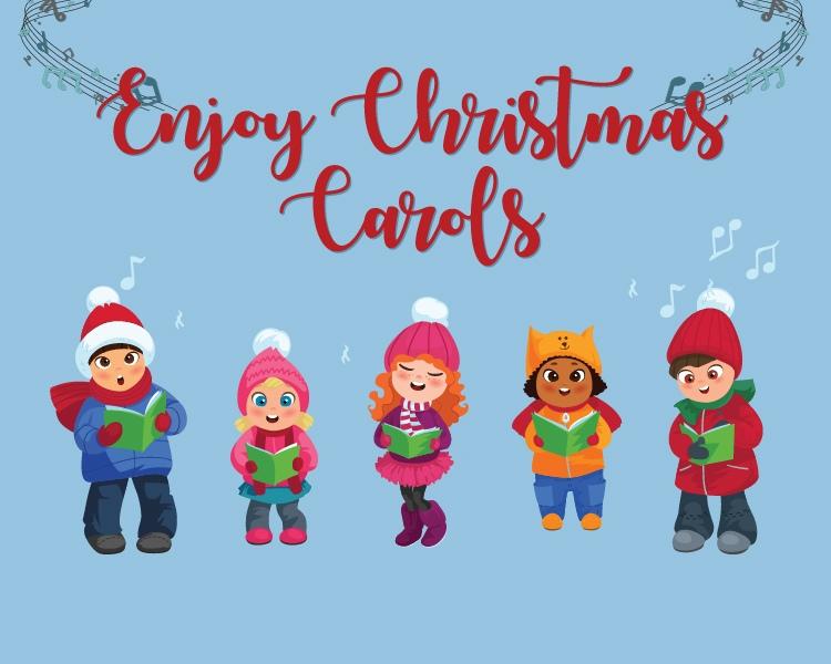 Enjoy Christmas Carols
