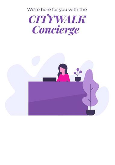 Citywalk Concierge