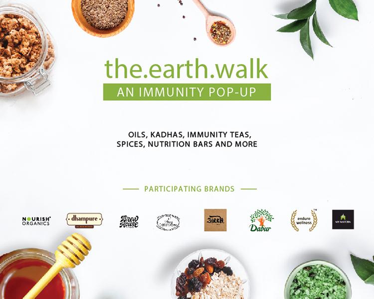 The Earth Walk
