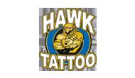 hawk-tattoo