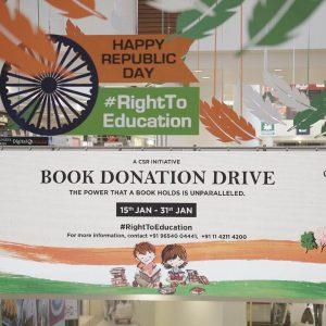 book-donation-drive