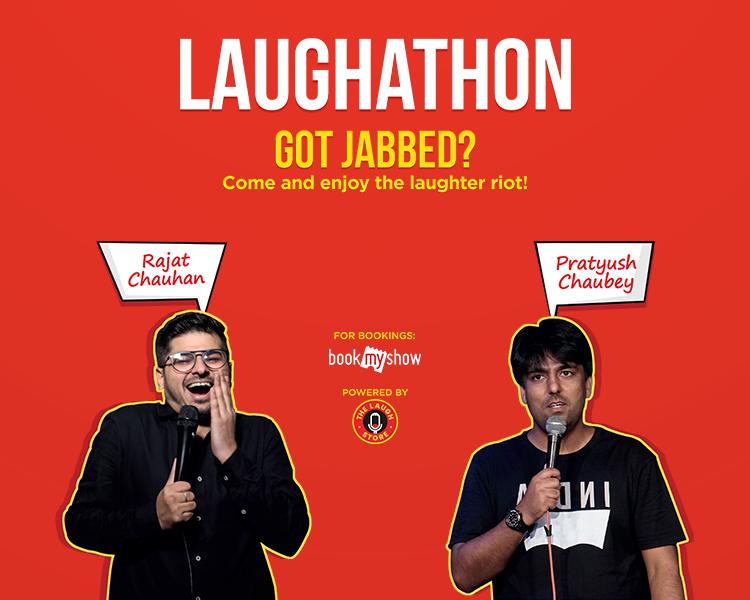 laughathon-event