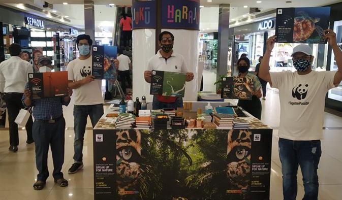 WWF - World Wide Fund For Nature-india (NGO)
